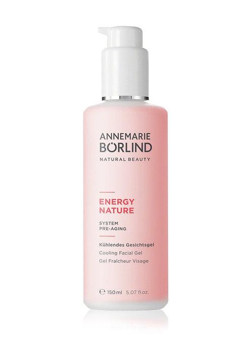 Annemarie Börlind ENERGYNATURE Cooling Facial Gel 自然能量透淨保濕爽膚啫哩