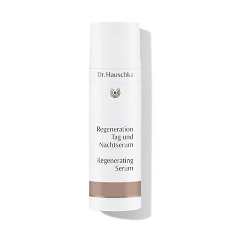 Dr. Hauschka Regenerating Day & Night Serum 德國世家再生日夜修護精華液