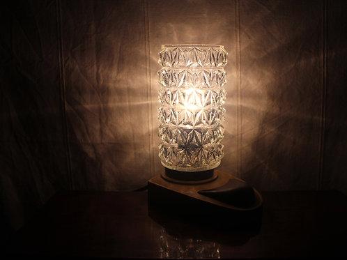 Mid Century German GuRo Art-Gr. 32 Desk Lamp / Bedside Lamp