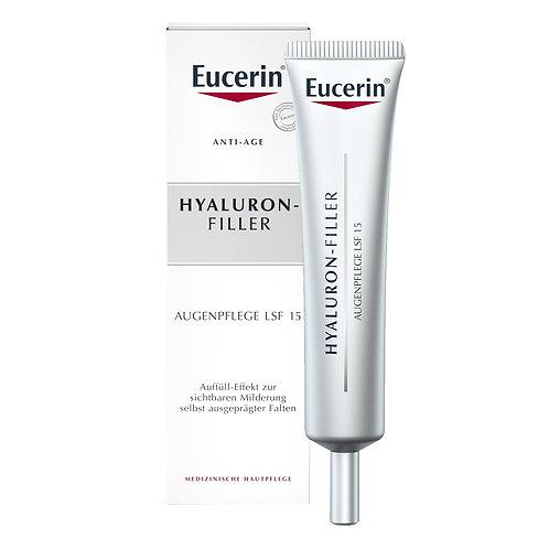 Eucerin 優色林透明質酸緊緻充盈眼霜