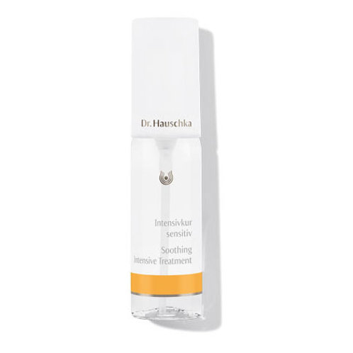 Dr. Hauschka Soothing Intensive Treatment 深切舒緩修護甘露