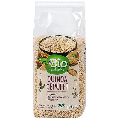 dmBio 有機藜麥
