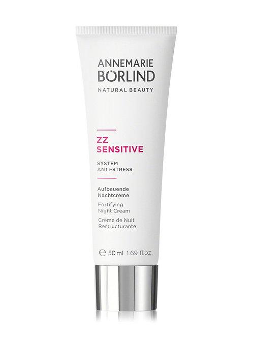 Annemarie Börlind ZZ Sensitive Anti Stress FORTIFYING Night Cream 柔肌舒敏修復晚霜