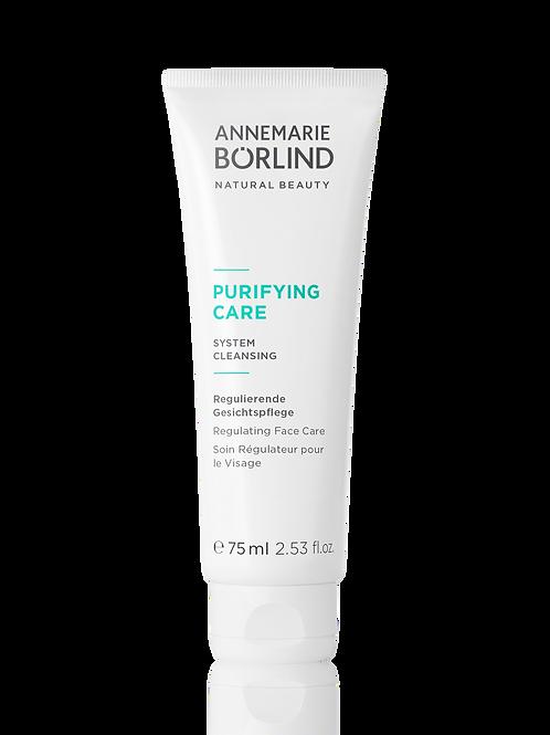 Annemarie Börlind  Purifying Care Facial Cream 清純净化祛痘面霜