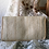 Thumbnail: Natural Straw Woven Shoulder Bag / Clutch Bag