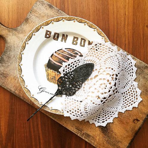 Vintage Silver Plated Cake/Pie Server