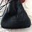 Thumbnail: German Spielbank Hamburg Black Leather Mini Coin Pouch