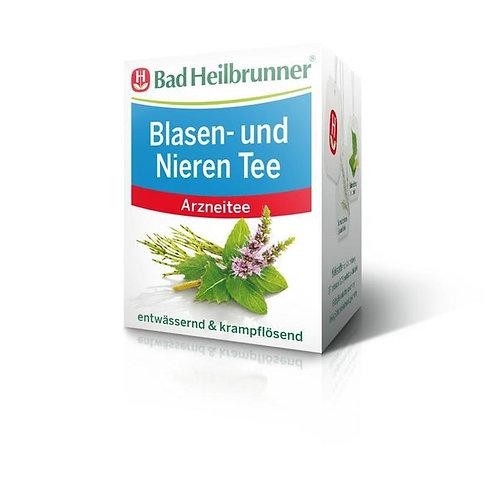 Bad Heilbrunner 天然草本利尿護腎茶