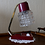 Thumbnail: Mid Century Table Lamp / Bedside Lamp