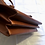 Thumbnail: 歐洲古著包 Vintage Camel Brown Handbag