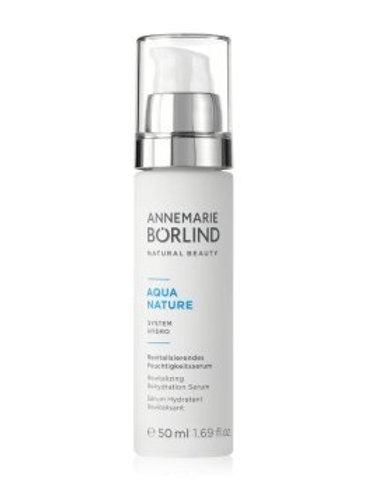 Annemarie Börlind HYDRO Revitalizing Rehydration Serum 煥顏透明質酸24hr 保濕亮膚精華液