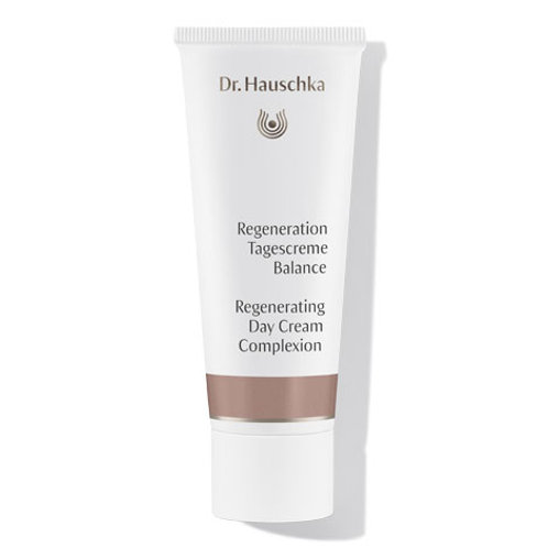 Dr. Hauschka Regenerating Day Cream Complexion 再生均衡素顏霜