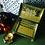 Thumbnail: Victorian Ornate Storage Vintage Treasure Box