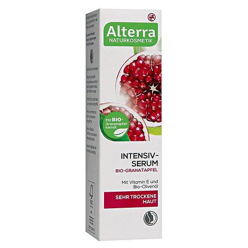 Alterra Organic Pomegranate Intensive Serum 有機紅石榴強效精華