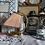 Thumbnail: 1950s Mid Century Vintage Table Lamp / Bedside lamp