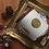 Thumbnail: German Tchibo Vintage Tin Coffee Can