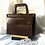 Thumbnail: 60s Makeup Vanity Handbag / Cosmetic Suitcase