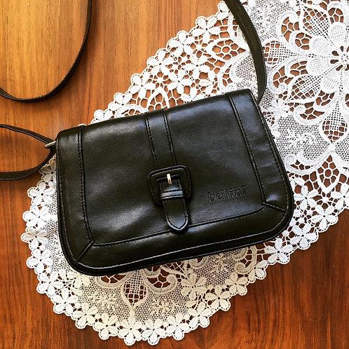 Vintage bellini Boxy Satchel Bag