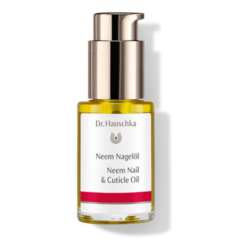 Dr. Hauschka Neem Nail & Cuticle Oil 印楝護甲油