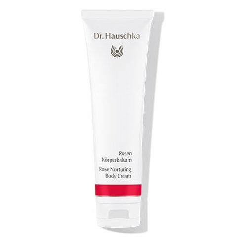 Dr. Hauschka Rose Nursing Body Cream 玫瑰呵護潤體霜