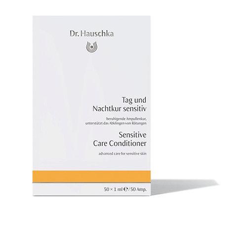 Dr. Hauschuka Sensitive Care Conditioner 德國世家夜療抗敏甘露