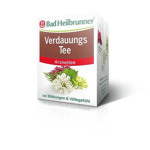 Bad Heilbrunner 天然草本消化茶