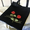 Thumbnail: Vintage Rose Tote Bag