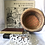 Thumbnail: 70s Vintage Woven Ash Splint Basket