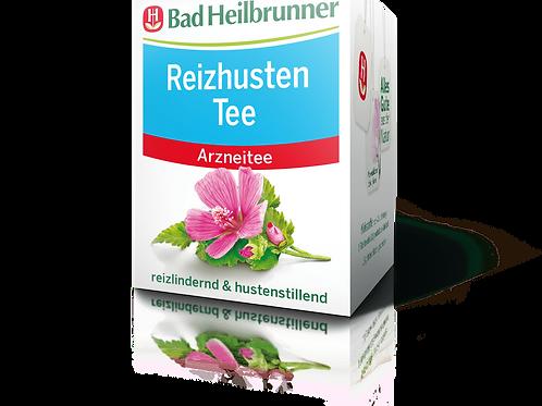 Bad Heilbrunner 天然草本止咳茶