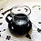 Thumbnail: Nespresso Set of Vintage Coffee Cup and Saucer