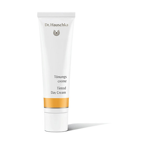 Dr. Hauschka Tinted Day Cream 面部調色霜