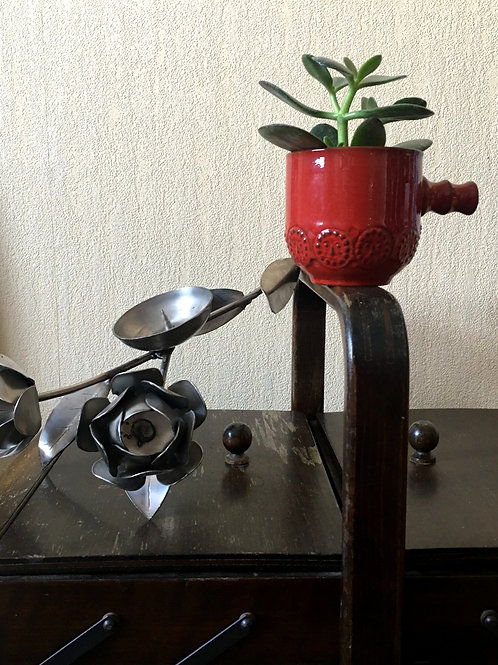 German Friesland Ceracron Vintage Rum Pot Punch Cup