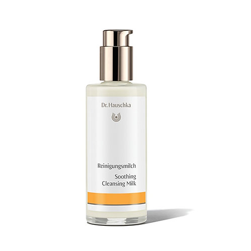 Dr. Hauschka Soothing Cleansing Milk 德國世家舒緩卸妝潔面乳