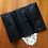Thumbnail: Vintage Mano Leather Jewelry Trifold Travel Case