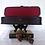 Thumbnail: Antique  Glove & Scarf Box