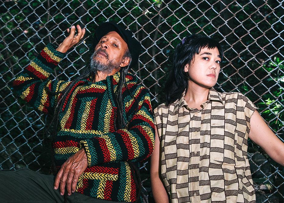 New Chance, Willi Williams, reggae, The Musi Gallery
