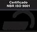 certificação NBR ISO 9001