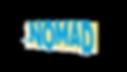 nomad-Nomad wordmark-light blue72ppi.png
