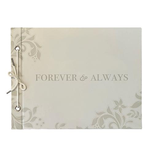 Wedding Keepsakes Album