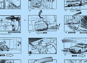 Storyboard Basics