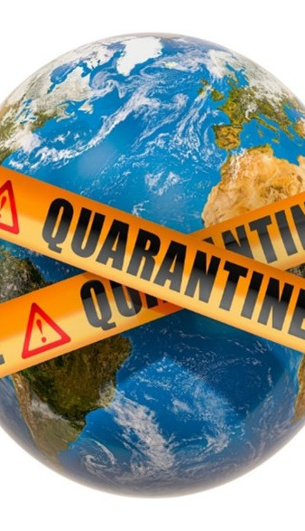 From Pandemic to Impoverishment -1-