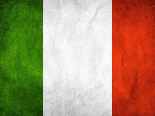 İtalya Demokrasi Raporu