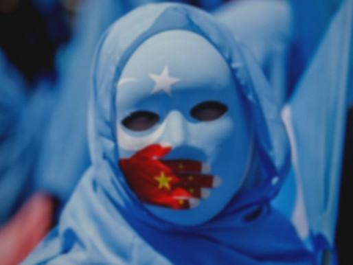 Uygur Türkleri ve İnsan Hakları İhlalleri Bölüm 3