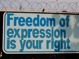 Freedom of Expression, Press, and Media – III