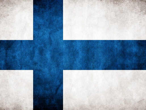 Finlandiya Demokrasi Raporu