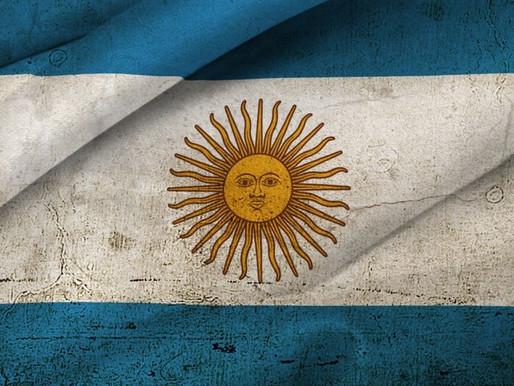 Arjantin Demokrasi Raporu