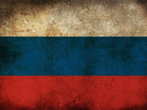 Rusya Federasyonu Demokrasi Raporu