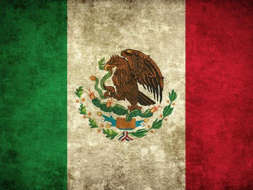 Meksika Demokrasi Raporu