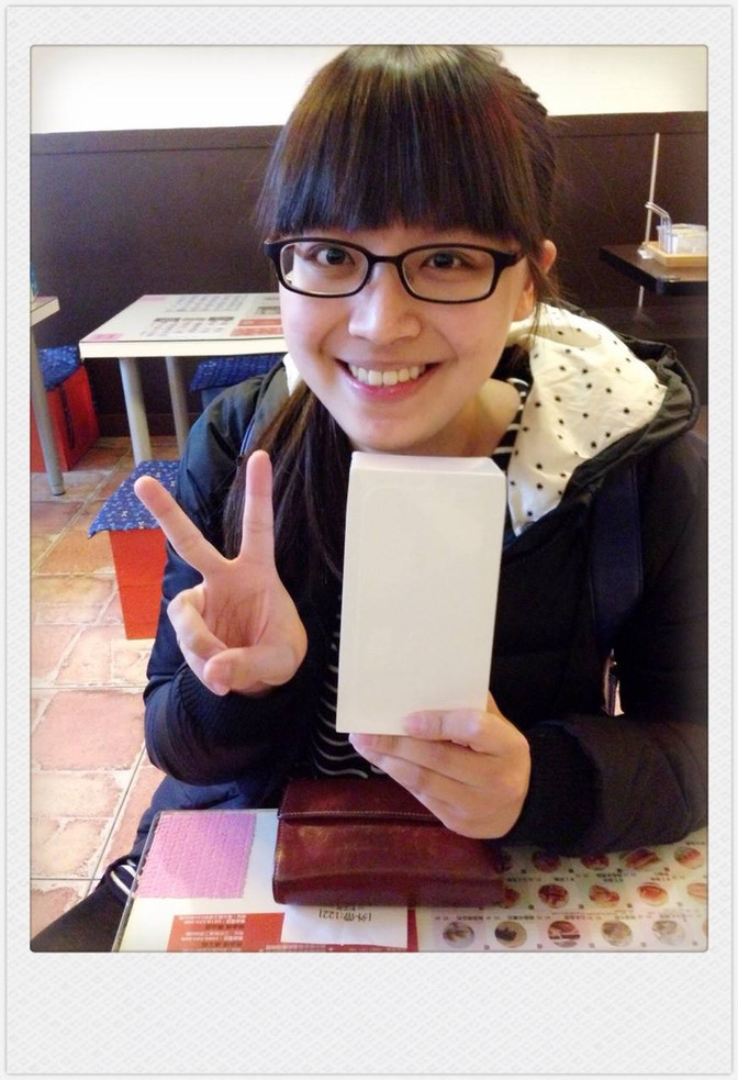 iPhone6 抽獎結果
