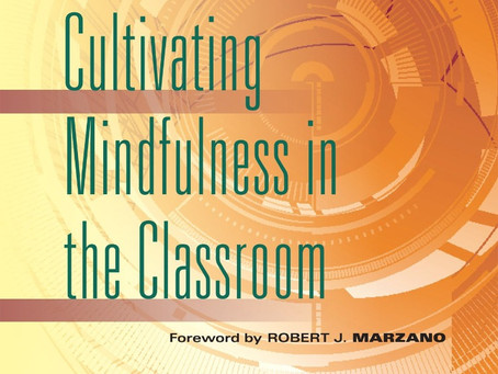 Best Mindfulness Books ~ Top 5 for Teachers